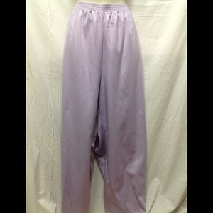 Women's size 24W ALFRED DUNNER pull on casual pant